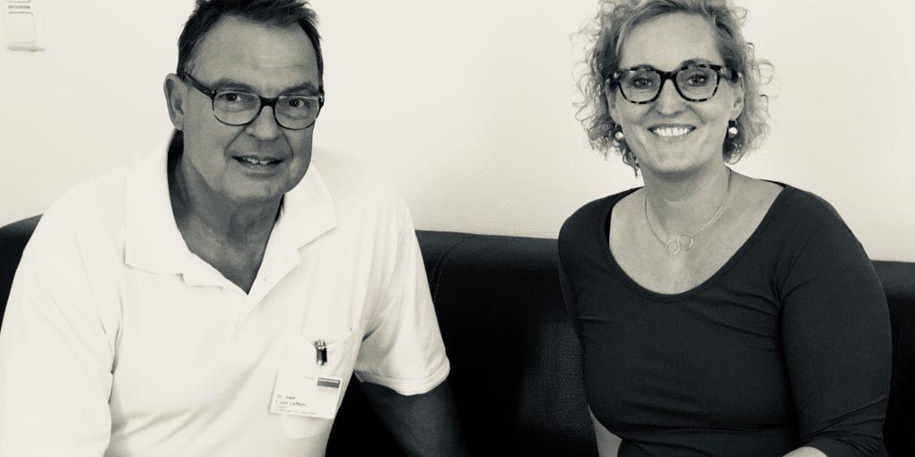 Dr. von Leffern - Gebärmutter entfernen